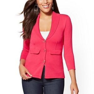 NY&Co sweater. NWT.